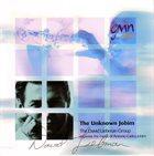 DAVE LIEBMAN The Unknown Jobim album cover