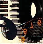 DAVE LIEBMAN Time Line album cover