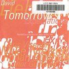 DAVE LIEBMAN Tomorrow's Expectations album cover