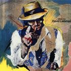 DAVE LIEBMAN What It Is album cover