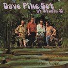 DAVE PIKE At Studio 2 album cover