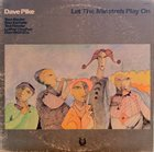 DAVE PIKE Let The Minstrels Play On album cover