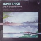 DAVE PIKE On A Gentle Note (aka  Visions Of Spain) album cover