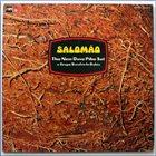 DAVE PIKE Salomao album cover