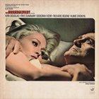 DAVID AMRAM The Arrangement (Original Motion Picture Sound Track) album cover