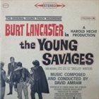 DAVID AMRAM The Young Savages (An Original Sound Track Recording) album cover
