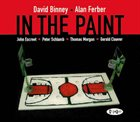 DAVID BINNEY In the Paint album cover