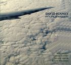 DAVID BINNEY Out of Airplanes album cover