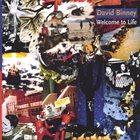 DAVID BINNEY Welcome To Life album cover
