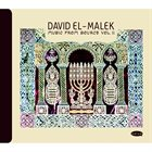 DAVID EL-MALEK Music from Source Vol. II album cover