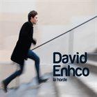 DAVID ENHCO La Horde album cover
