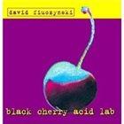 DAVID FIUCZYNSKI Black Cherry Acid Lab album cover