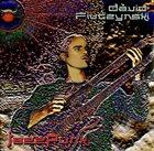 DAVID FIUCZYNSKI Jazz Punk album cover