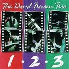 DAVID FRIESEN The David Friesen Trio : 1 ・ 2 ・ 3 album cover