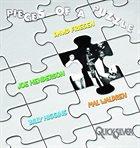 DAVID FRIESEN Pieces Of A Puzzle album cover