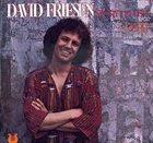 DAVID FRIESEN Storyteller album cover