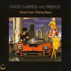 DAVID GARFIELD David Garfield And Friends : Music From Riding Bean album cover