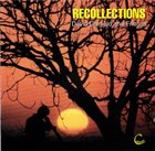 DAVID GARFIELD David Garfield And Friends : Recollections album cover