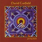 DAVID GARFIELD Giving Back album cover