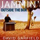 DAVID GARFIELD Jammin' Outside the Box album cover