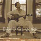 DAVID GILMORE Unified Presence album cover