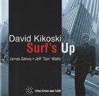 DAVID KIKOSKI Details album cover