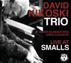 DAVID KIKOSKI Live at Smalls album cover
