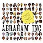 DAVID KRAKAUER Abraham Inc. : Tweet Tweet album cover