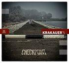 DAVID KRAKAUER David Krakauer's Ancestral Groove : Checkpoint album cover