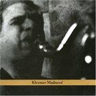 DAVID KRAKAUER Klezmer Madness! album cover