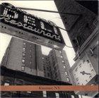 DAVID KRAKAUER Klezmer, NY album cover