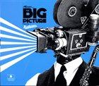 DAVID KRAKAUER The Big Picture Featuring David Krakauer album cover