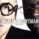 DAVID MCALMONT David McAlmont and Michael Nyman : The Glare album cover