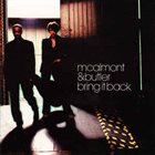 DAVID MCALMONT McAlmont & Butler ‎: Bring It Back album cover