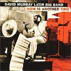 DAVID MURRAY David Murray Latin Big Band ‎: Now Is Another Time album cover