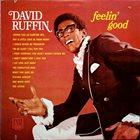 DAVID RUFFIN Feelin' Good album cover