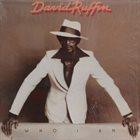 DAVID RUFFIN Who I Am album cover