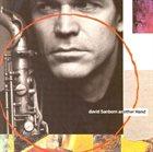 DAVID SANBORN Another Hand album cover