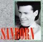 DAVID SANBORN Close-Up album cover