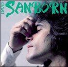 DAVID SANBORN David Sanborn album cover