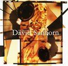 DAVID SANBORN The Best of David Sanborn album cover