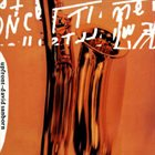 DAVID SANBORN Upfront album cover