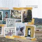 DAVID SÁNCHEZ Carib album cover