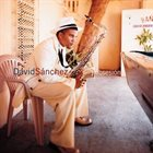 DAVID SÁNCHEZ Obsesion album cover
