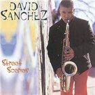 DAVID SÁNCHEZ Street Scenes album cover