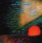 DAVID TORN Clouds About Mercury album cover