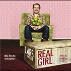 DAVID TORN Lars and the Real Girl album cover
