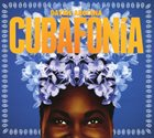 DAYMÉ AROCENA Cubafonía album cover