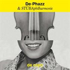 DE-PHAZZ De-Phazz & STÜBAphilharmonie : De Capo album cover