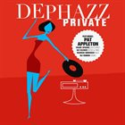 DE-PHAZZ Private album cover